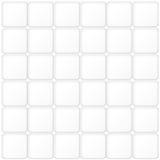 Fond de tuile et détail blancs de texture images libres de droits