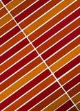 Fond de tuiles de mosaïque de couleur de mélange Images libres de droits