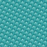 Fond de turquoise Photo stock