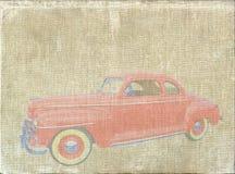 Fond de véhicule illustration libre de droits
