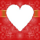 Fond de Valentines Images stock