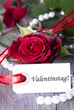 Fond de valentines Photos stock
