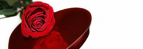 Fond de Valentines Images libres de droits
