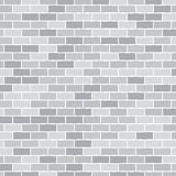Fond de vecteur Mur des briques grises ENV 10 Image stock