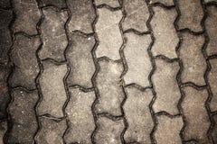 Fond de ver de brique Photographie stock libre de droits