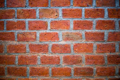 Fond de vieille texture de mur de briques Photos stock