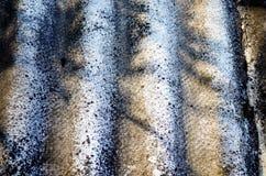 Fond de vieille texture de plaque d'appui d'ardoise Images stock
