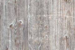 Fond de vieux conseil en bois gris Plan rapproché image stock