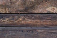 Fond de vieux panneau en bois de la palette 3 Images libres de droits