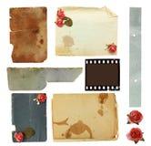 Fond de vintage Photographie stock