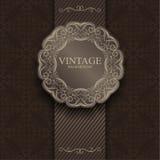 Fond de vintage Image stock