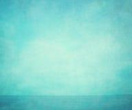 Fond de vintage de plage Photo stock
