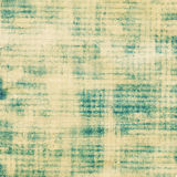 Fond de vintage peint sur la texture de papier Image stock