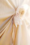 Fond de Weddingdress photographie stock