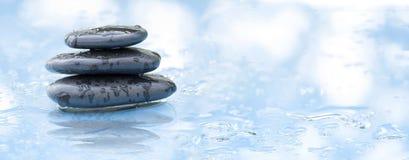 Fond de zen image libre de droits