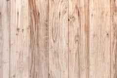 Fond des conseils en bois, élément de conception Image stock
