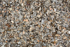 Fond des copeaux en bois Image stock