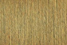 Fond des filaments de laine Image libre de droits