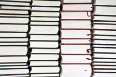 Fond des livres Photographie stock libre de droits