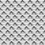 Fond des tentures abstraites Photographie stock