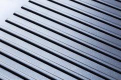 Fond diagonal abstrait de gradient images stock
