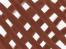 fond diagonal abstrait en pastel d'aquarelle de vintage de Doux-couleur avec les nuances colorées de couleur brune et blanche photographie stock
