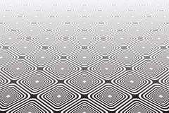 Fond diagonal géométrique texturisé abstrait. illustration stock