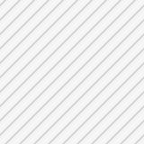 Fond diagonal sans couture de modèle de la rayure 3d Photographie stock