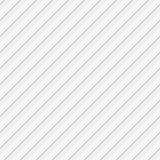 Fond diagonal sans couture de rayure du résumé 3d illustration libre de droits