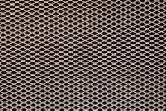 Fond discordant en aluminium de texture images stock