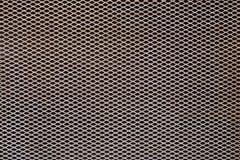 Fond discordant en aluminium de texture photos libres de droits