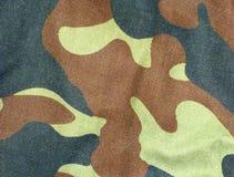 Fond du camouflage Images libres de droits