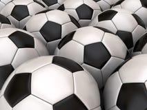 Fond du football Images stock