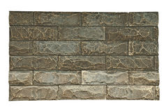 Fond du mur en pierre photos stock