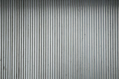 fond en acier Photo stock