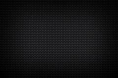 Fond en acier grunge texturisé de maille Images stock