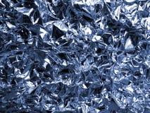Fond en aluminium Image libre de droits