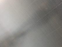 Fond en aluminium de texture Photos libres de droits