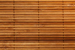 Fond en bambou Photos stock