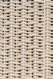 Fond en bambou de texture Images libres de droits