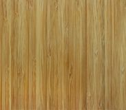 Fond en bambou normal Photographie stock
