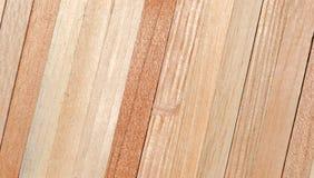 Fond en bois 2 de variété Photographie stock libre de droits