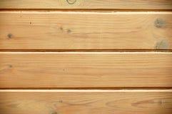 Fond en bois #4 Images stock