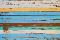 Fond en bois abstrait créatif Photos stock