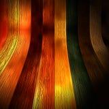 Fond en bois abstrait. + EPS10 illustration libre de droits