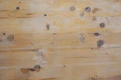 Fond en bois avec la finition exfoliée et éraillée photos stock