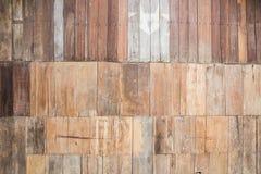 Fond en bois avec la texture image libre de droits