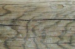 Fond en bois avec les découpages foncés photographie stock libre de droits