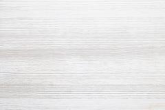 Fond en bois blanc photo libre de droits