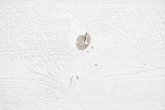 Fond en bois blanc de texture images stock